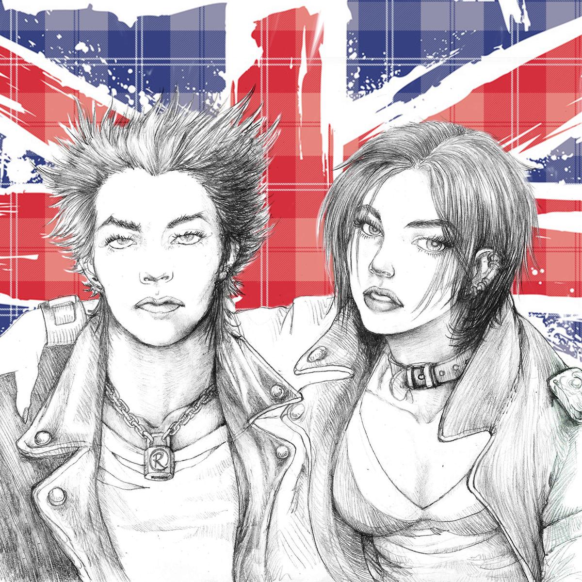 Zoa Studio illustrazione per Nana e Ren