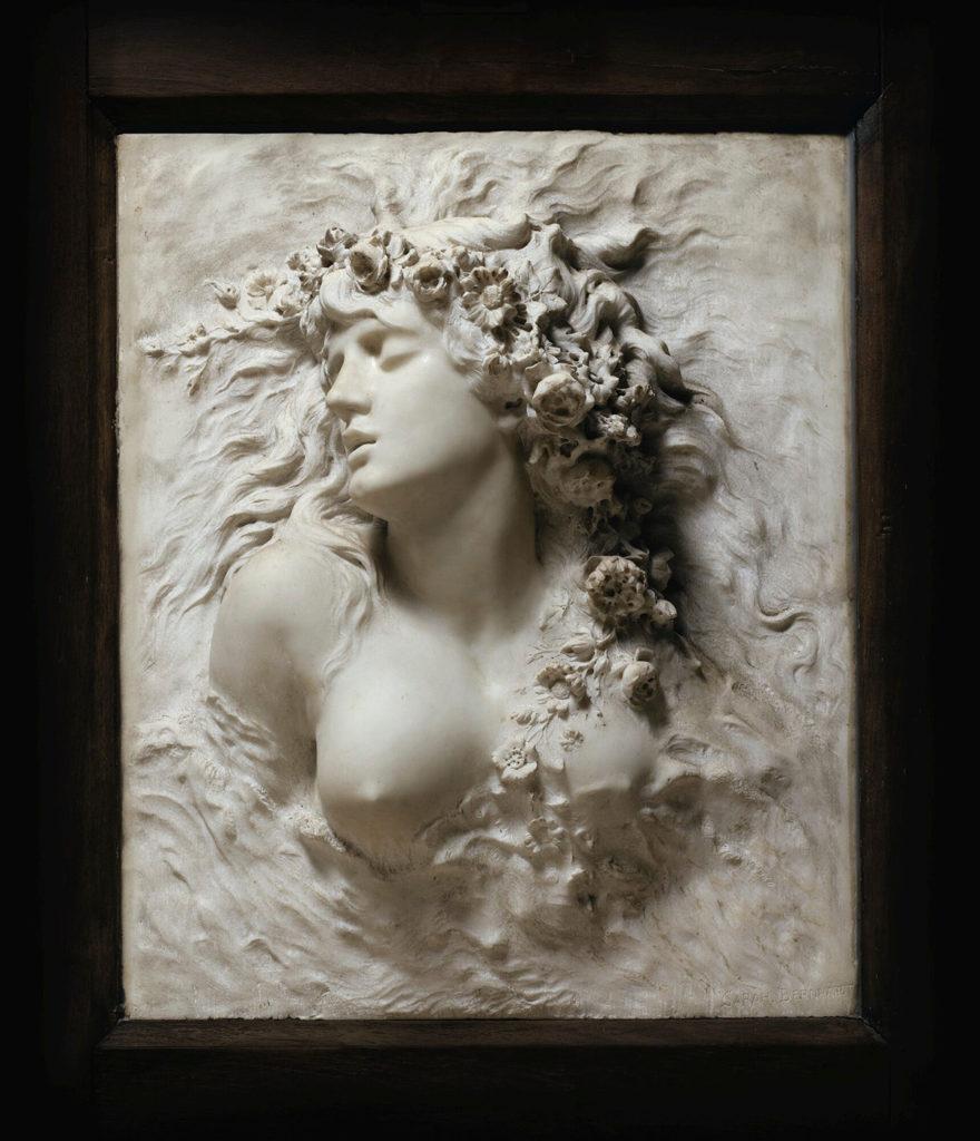 Ophelia-Scultura_di_Sarah_Bernhardt-1880