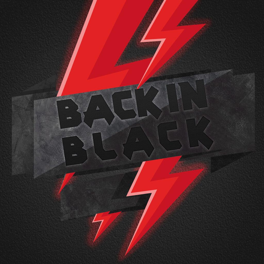 Back in Black by Zoa Studio